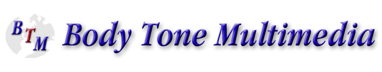 Body Tone Multimedia Header